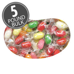 Sugar-Free Jelly Beans TWIST - 5 lbs bulk