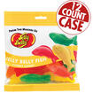 Jelly Belly Fish Chewy Candy - 2.1 lb Case