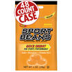 Sport Beans® Jelly Beans Orange 48-Pack