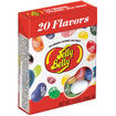 20 Assorted Jelly Bean Flavors - 1.6 oz flip top box