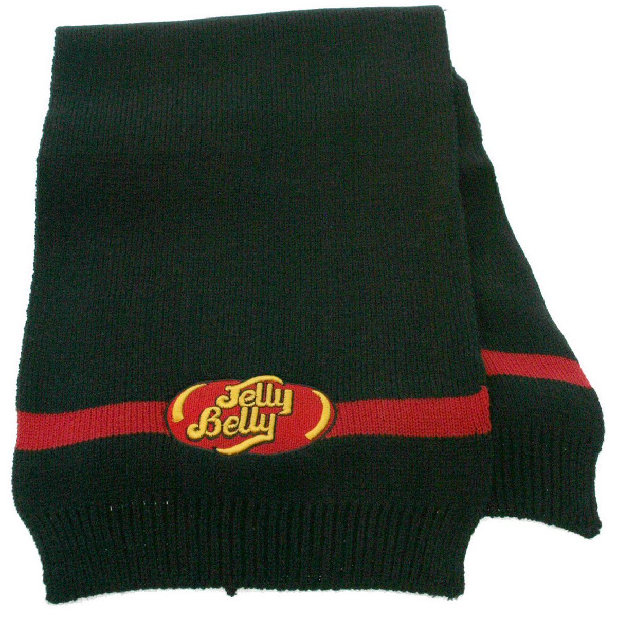 Jelly Belly Knit Scarf
