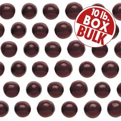 Chocolate-Covered Cherry Pectin Drops - 10 lbs bulk