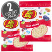 Coconut Jelly Beans - 16 oz Re-Sealable Bag - 2 Pack