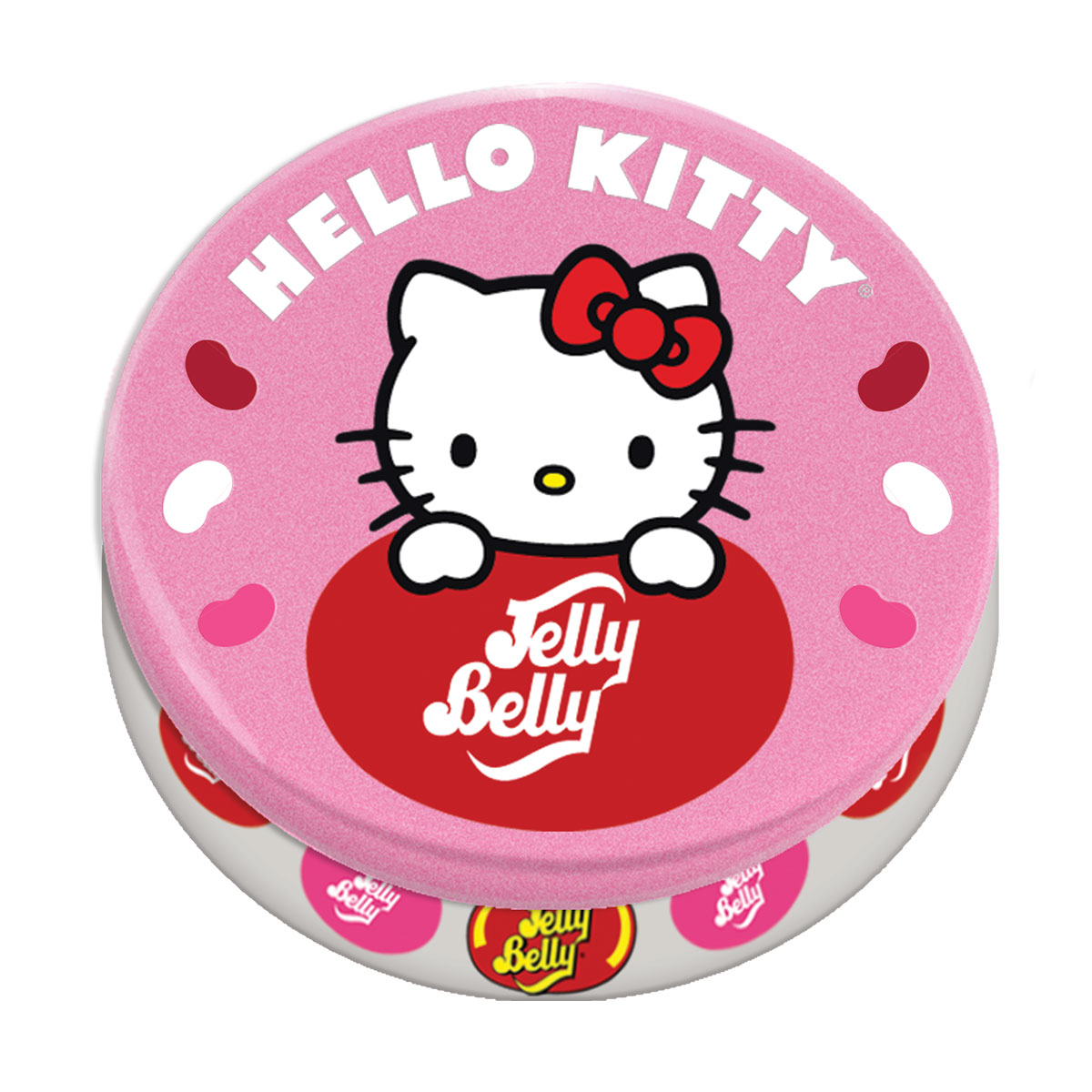 Hello Kitty<sup>®</sup> Favorite Flavors Jelly Beans Tin - 1.5 oz