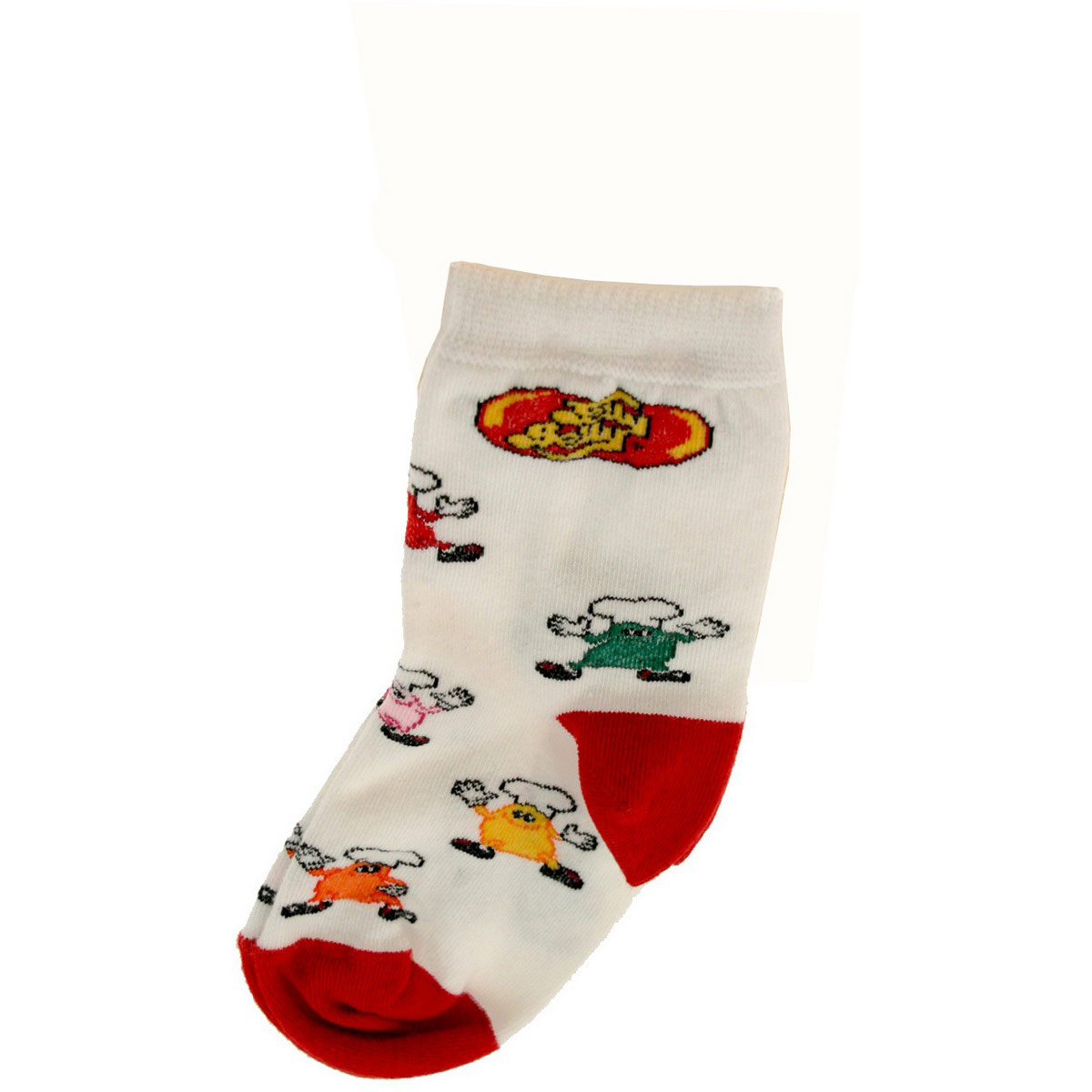Mr. Jelly Belly Children's Socks - Medium