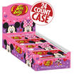 Disney© Mickey Mouse and Minnie Mouse Valentine Exchange 1.2 oz Bag - 24 Count Case