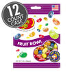 Fruit Bowl Mix Jelly Beans - 7 oz Bag - 12-Count Case