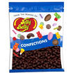 Jelly Bean Chocolate Dips<sup>&reg;</sup> - Orange – 16 oz Re-Sealable Bag