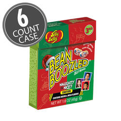 BeanBoozled Naughty or Nice Jelly Beans - 1.6 oz Box (3rd edition) - 6 Pack