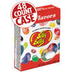 20 Assorted Jelly Beans Flavors - 1.6 oz Boxes - 48-Count Case