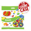 Sours Jelly Beans - 2.6 lb Case