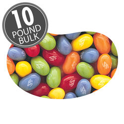 Sours Jelly Beans - 10 lbs bulk