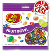Fruit Bowl Jelly Beans - 2.6 lb Case