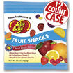 Jelly Belly Fruit Snacks 1.9 lb case