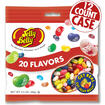 20 Assorted Flavors - 2.6 lb Case