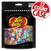 Jewel Assorted Jelly Beans Pary Bag - 7.5 oz Bag - 12 Count Case
