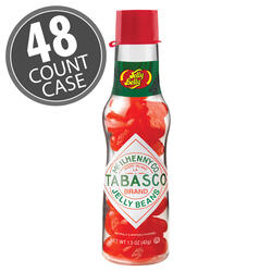 TABASCO®  Jelly Bean 1.5 oz Bottles - 48 Count Case