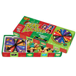 BeanBoozled Naughty or Nice Spinner Jelly Bean Gift Box - 3.5 oz Box