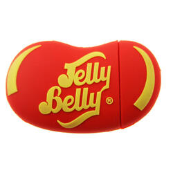 Jelly Belly 4GB USB Flash Drive