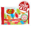 Gummi Christmas Lights - 6.3 oz Lay Down Bag - 12 Count Case