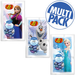 Disney© FROZEN Jelly Bean 1 oz Bag - 3 Pack