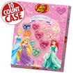 Disney© Princess Collection 4 oz Valentine Gift Box - 10 Count Case