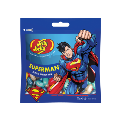 Superman Super Hero Mix