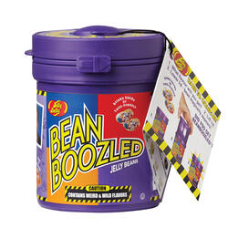 BeanBoozled Jelly Beans 3.5 oz Mystery Bean Dispenser (3rd edition)