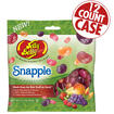 Snapple Mix Jelly Beans - 2.3 lb Case