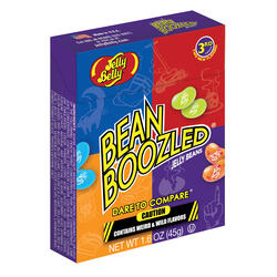 BeanBoozled Jelly Beans - 1.6 oz Box (3rd edition)