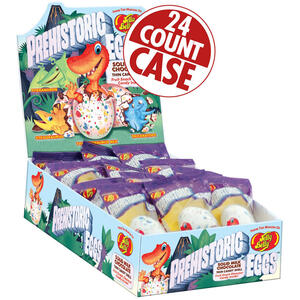 Prehistoric Eggs® - 24-Count Case