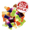 Soda Pop Shoppe® Gummi Bottles - 10 lbs bulk