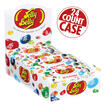 20 Assorted Jelly Bean Flavors - 1.45 oz Bags - 24-Count Case