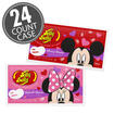 Disney© Mickey Mouse and Minnie Mouse Valentine 1 oz Bag - 24 Count Case
