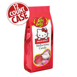 Hello Kitty® Mellocreme Candy 7.5 oz Gift Bag - 12 Count Case