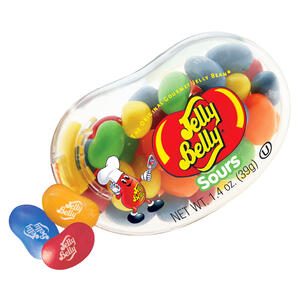 BigBean Sours Jelly Bean Dispenser