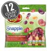 Snapple Mix Jelly Beans - 3.1 oz Bag - 12 Count Case