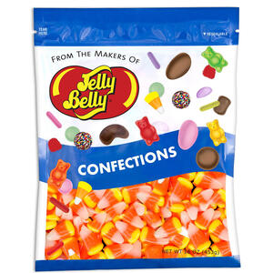 Candy Corn – 16 oz Re-Sealable Bag