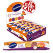 Sunkist® Fruit Gems - 5-Piece Bar - 48-Count Case
