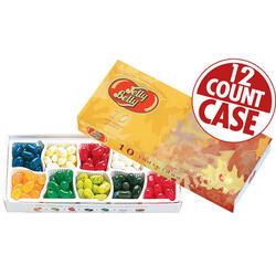 10-Flavor Autumn Jelly Bean Gift Box - 12-Count Case