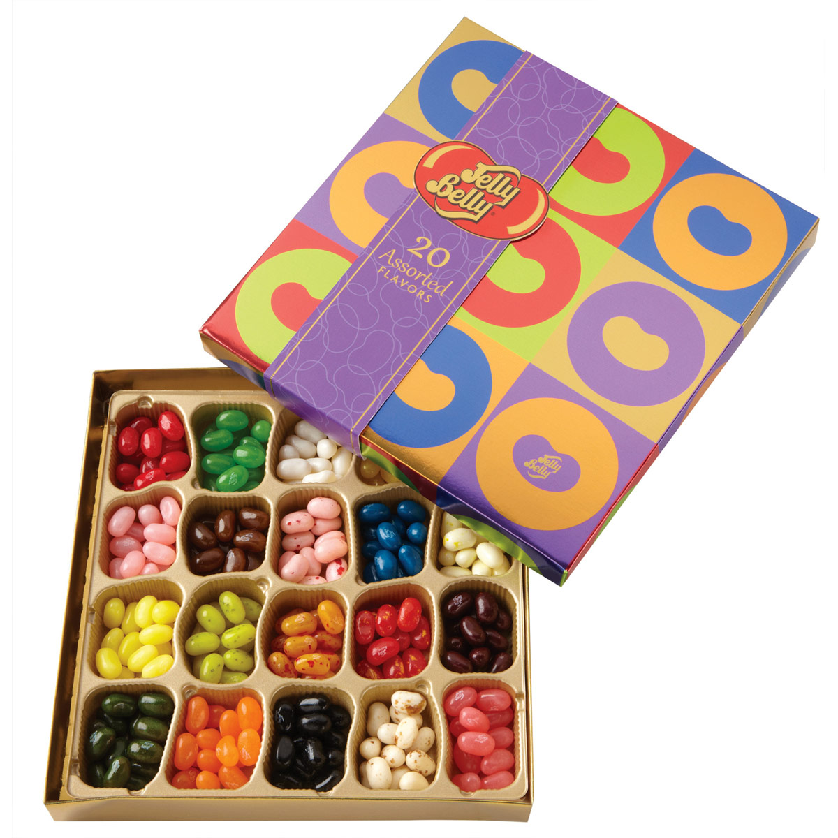 20-Flavor Ultra Gift Box
