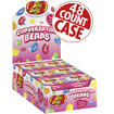 Jelly Belly Conversation Beans - 1.6 oz flip top boxes - 48-Count Case