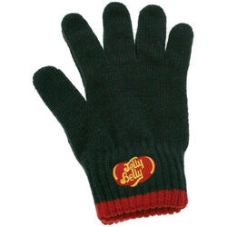 Jelly Belly Knit Gloves
