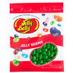 Green Apple Jelly Beans - 16 oz Re-Sealable Bag