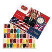 The Ronald Reagan Centennial 50-Flavor Jelly Bean Gift Box