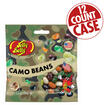 Camo Bean Jelly Beans - 2.6 lb Case