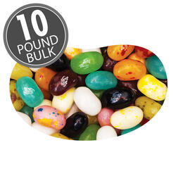 BeanBoozled Jelly Beans - 10 lb Case