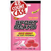 Sport Beans® Jelly Beans Fruit Punch 48-Pack