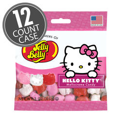 Hello Kitty® Mellocreme Candy 3 oz Bag - 12 Count Case