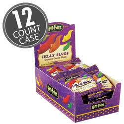 Harry Potter™ Jelly Slugs - 2.1 oz Bag - 12 Count Case